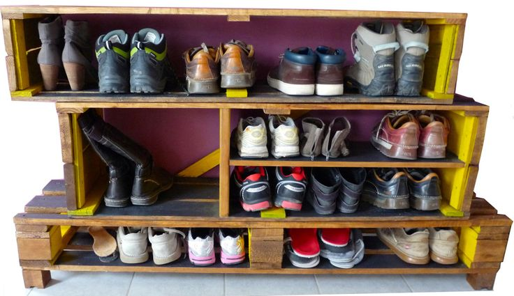 Meuble Chaussure Palette Meuble Chaussures Palette Pictures To Pin