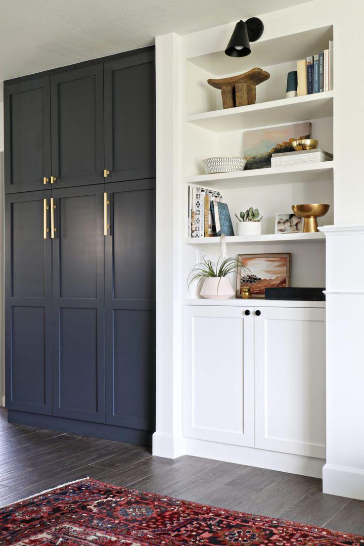 Diy meubles des hacks de stockage ikea vraiment beaux decoro 360 votre communaut d - Diy meuble ikea ...