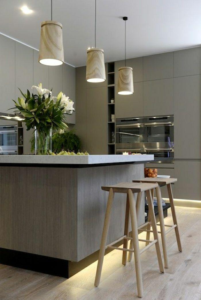 Idées Décoration Cuisine : Aujourd\' hui nous sommes inspirés par la ...