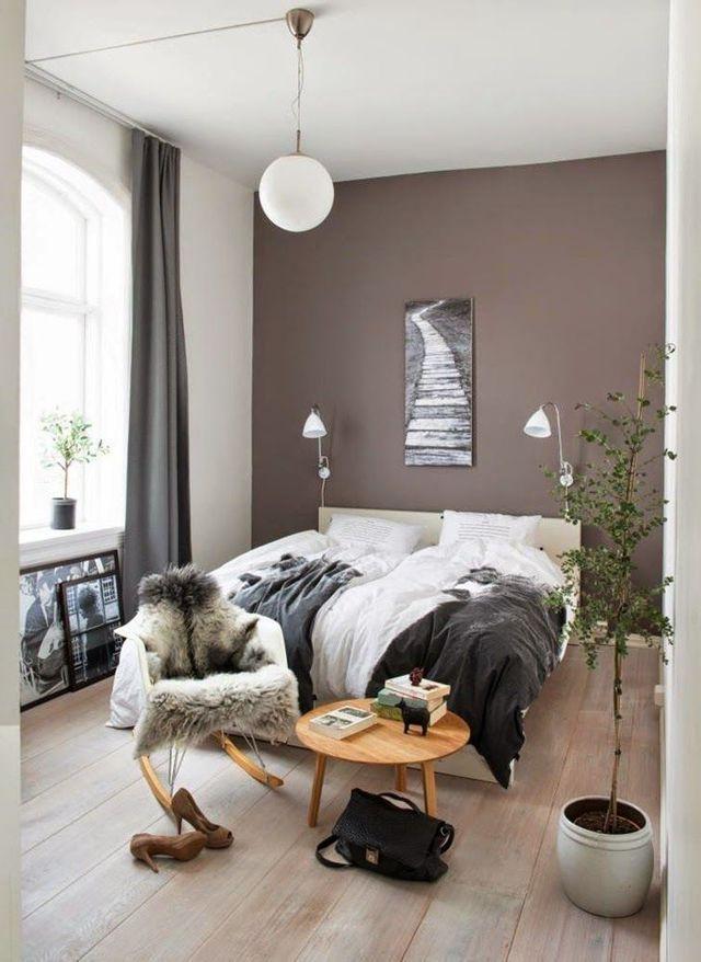 Lits en palette : Couleur la chambre: conseils et astuces ...