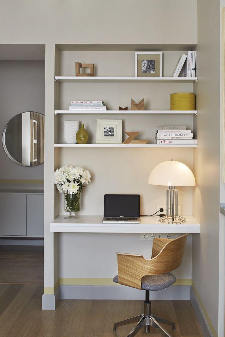Idées Décoration Cuisine : Sehr komfortables Interieur für ein Paar ...