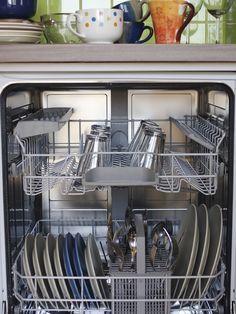 Bougie Naturelle Pour Nettoyer Le Lave Vaisselle