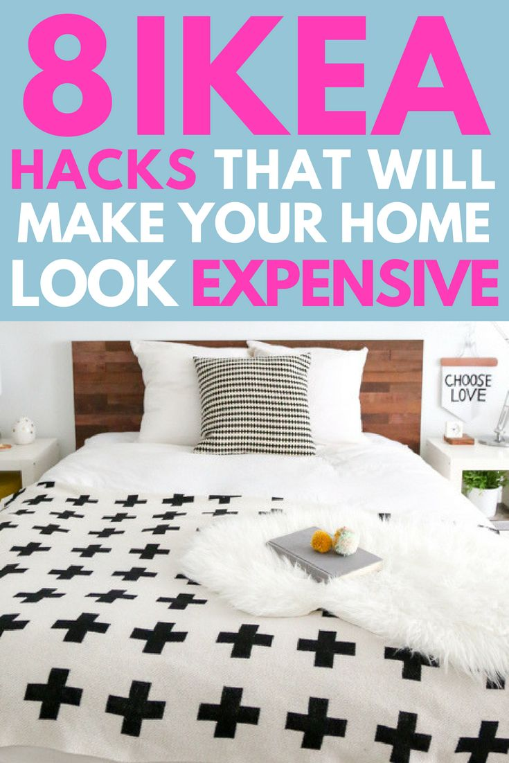 Diy meubles ikea hacks qui rendront votre maison plus ch re decoro 360 votre communaut d - Diy meuble ikea ...