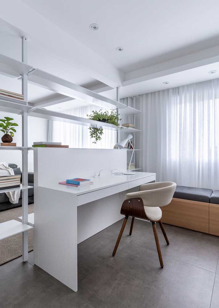 Functional furniture is the best bet for the home office