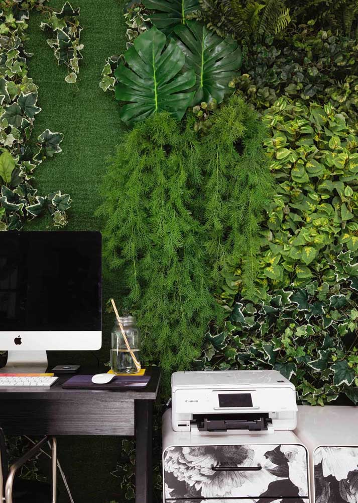 Want better motivation than an office with a green wall?