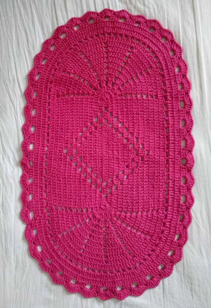 Que tal um modelo em rosa pink?