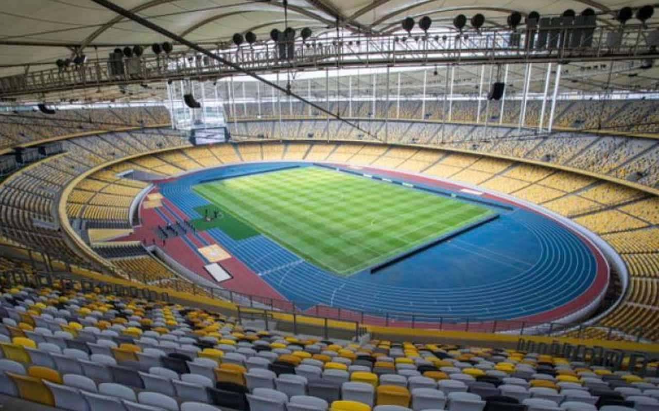 09th - Bukit Jalil National Stadium - Kuala Lumpur (Malaysia)