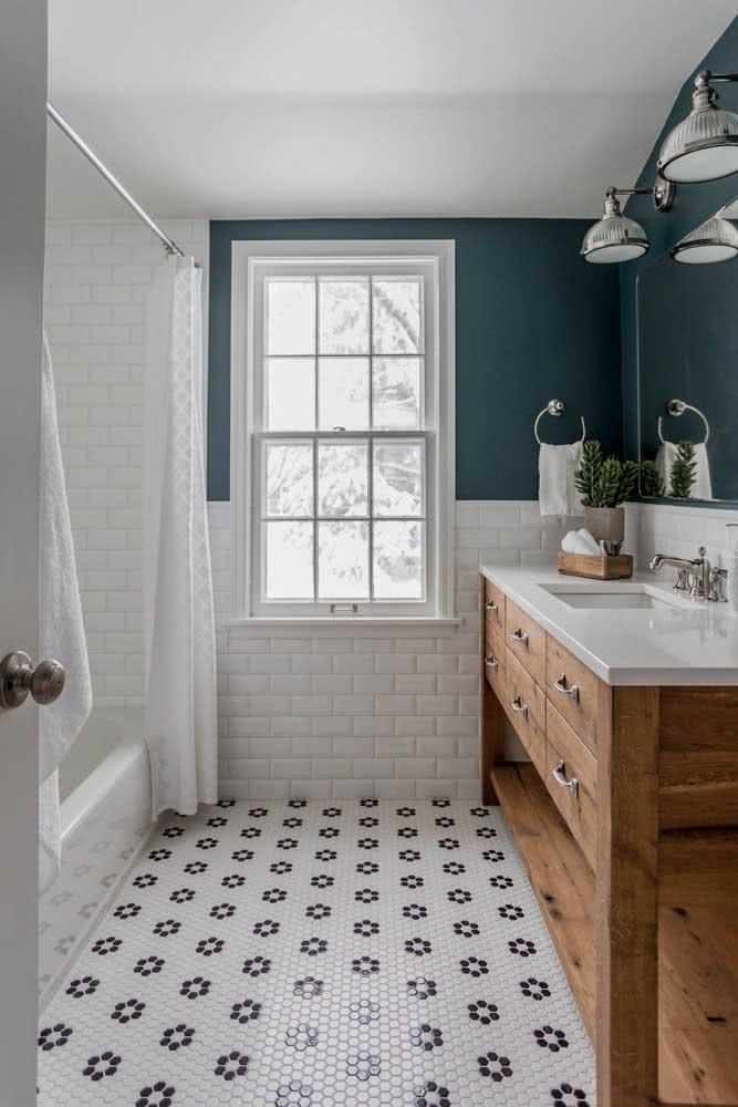 Janela guilhotina para o seu banheiro ficar lindo e iluminado