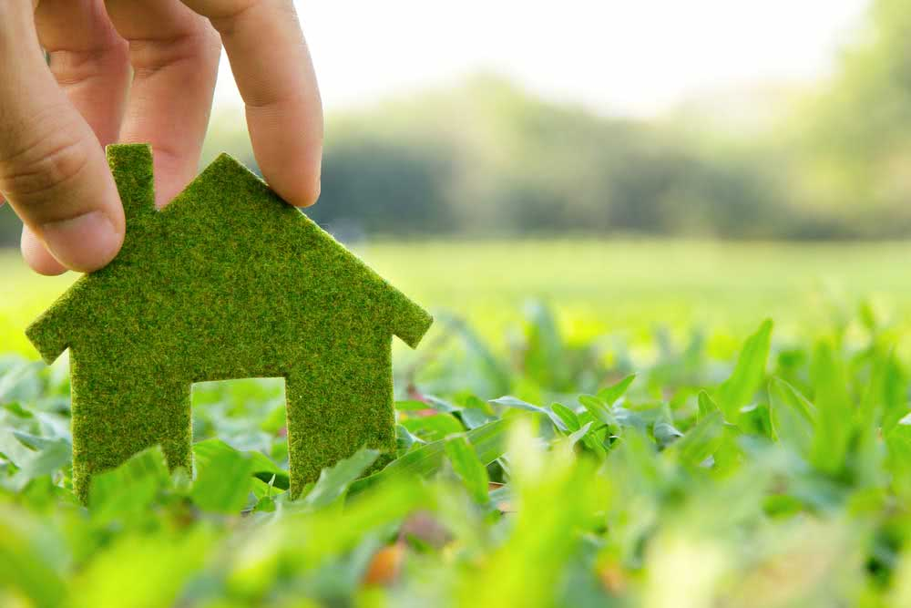 What can happen to a property without dwelling