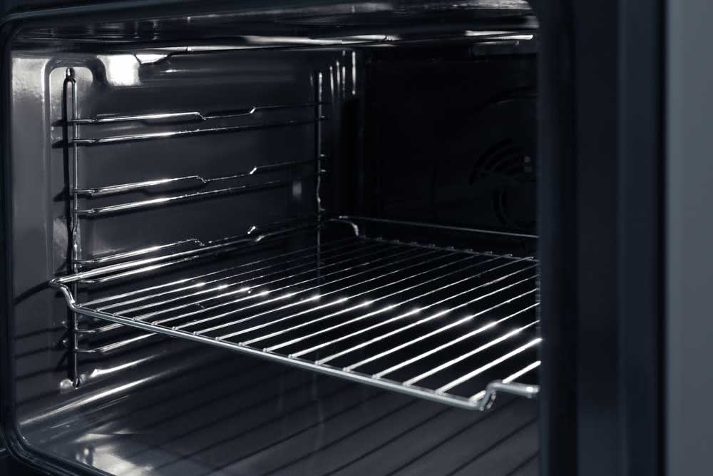 How to unclog stove oven