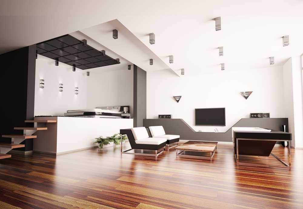 Care and maintenance of wooden floors
