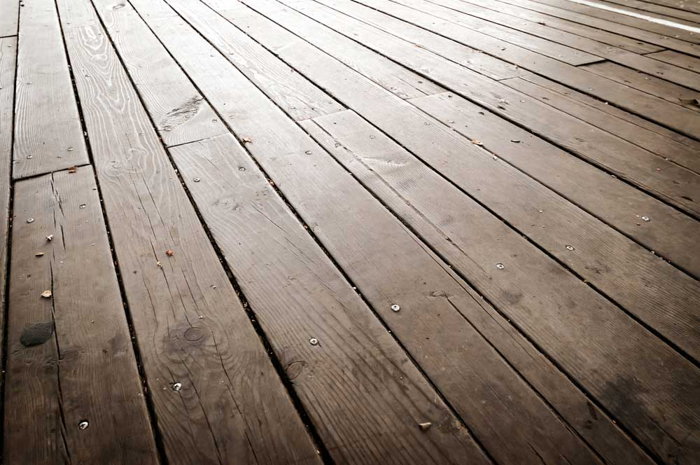 How to Clean Natural Wood Flooring