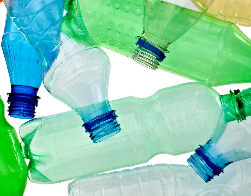 Pet bottles to unclog toilet