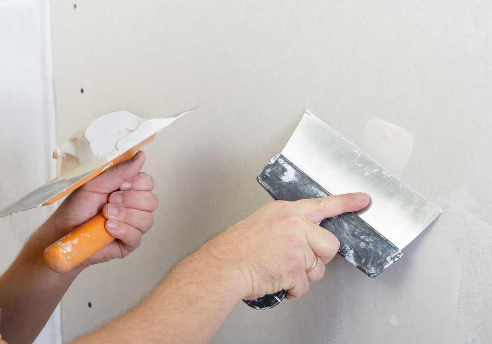 How to make mortar