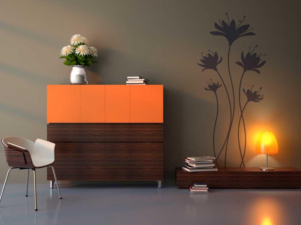 Tips for organizing, decorating