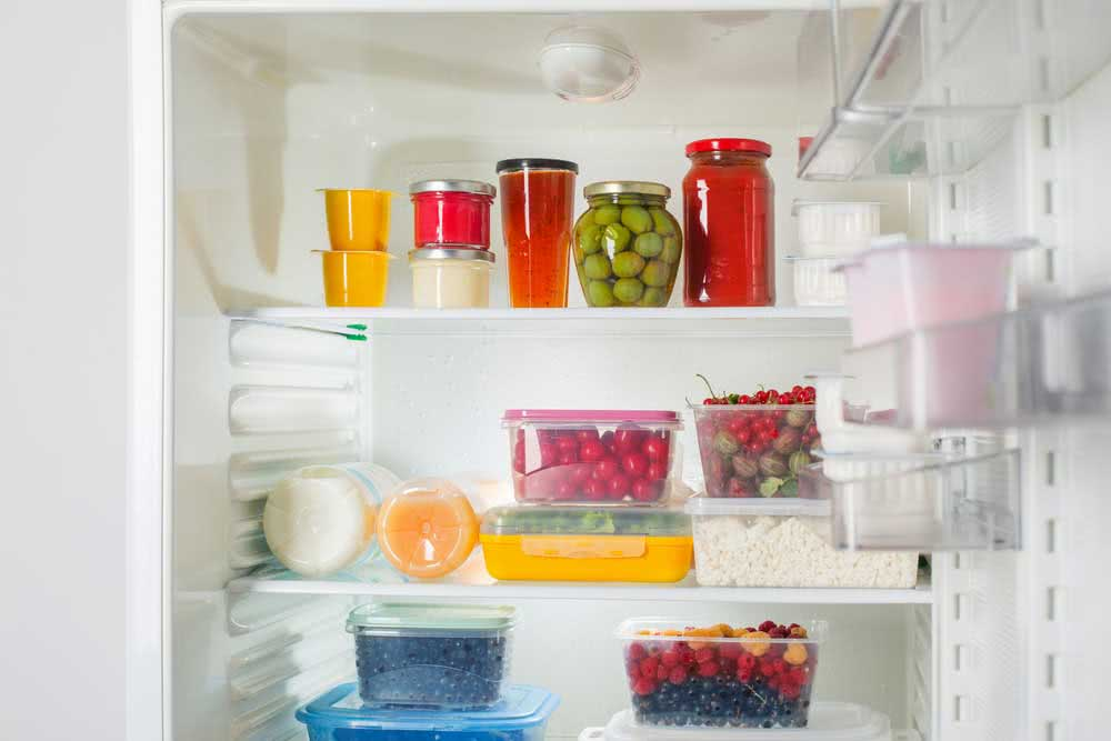 Why organize the house