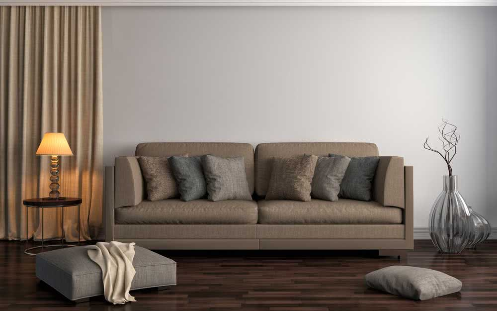 How to know if the sofa needs a makeover