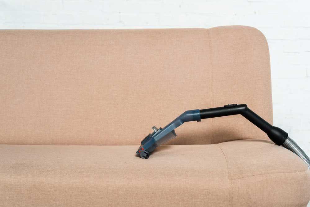 Importance of Sofa Sanitation